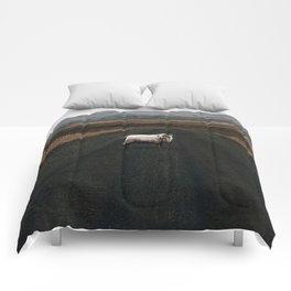Ram Crossing II / Iceland Comforters