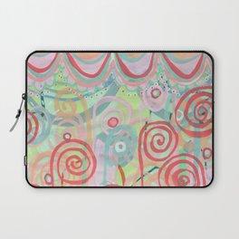 Fiddlehead Laptop Sleeve