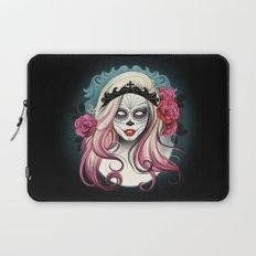¡Dia de los Muertos! Laptop Sleeve