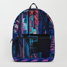 Daydreaming of Tokyo Backpack