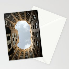 Look Up Stationery Cards
