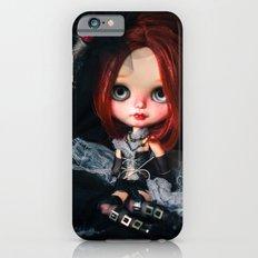 Blythe Royal Soliloquy doll Slim Case iPhone 6