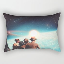 We Have Been Promised Eternity Rectangular Pillow