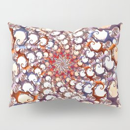 Medusa Curls Pillow Sham