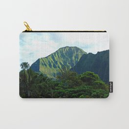 Pali Lookout View 3 Carry-All Pouch