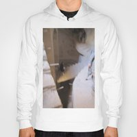escher Hoodies featuring Escher 2 by KMZphoto