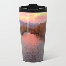 Rogue River, Grants Pass Travel Mug