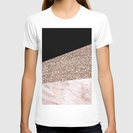 Black Forest Marble T-shirt