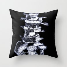 Spinal Tap Throw Pillow