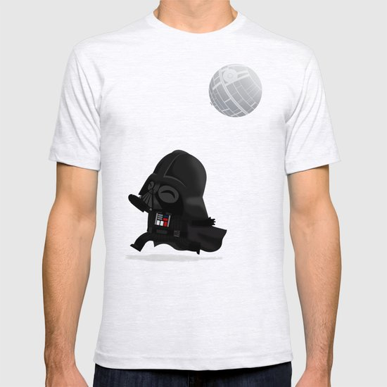 Beware, the Darth Star T-shirt