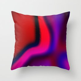 Ataraxia Throw Pillow