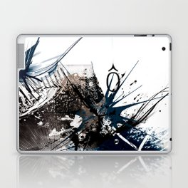 O Chaos Laptop & iPad Skin