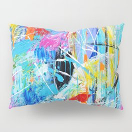 Infinity Pillow Sham