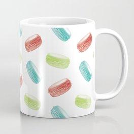 macaroons pattern Coffee Mug