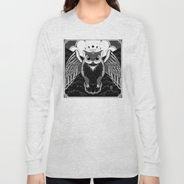 The Spirit of Night Long Sleeve T-shirt