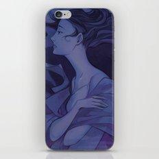 TWAU/FABLES Sleepless iPhone & iPod Skin