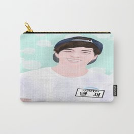 YoungJAE Carry-All Pouch