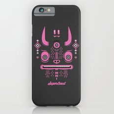 Super Beast iPhone 6s Slim Case