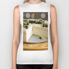 Cheesecake Biker Tank