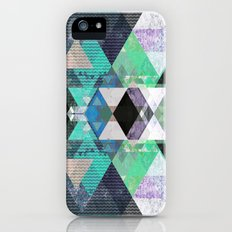 Graphic 115 X Slim Case iPhone (5, 5s)