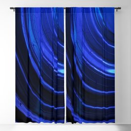 Energy Portal Blackout Curtain
