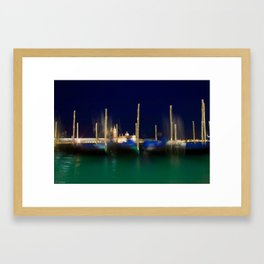 Venice #2 Framed Art Print