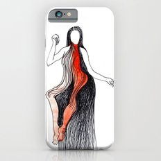 character VII iPhone 6s Slim Case