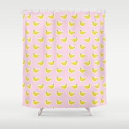 Cool Bananas Shower Curtain