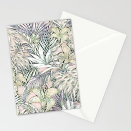 Floral Dreams 619-2B Stationery Cards