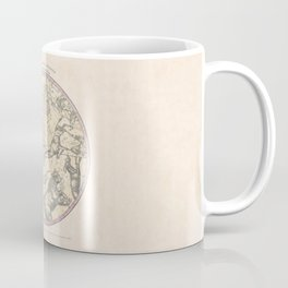 The Constellation Coffee Mug