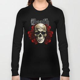 Death Skull Long Sleeve T-shirt