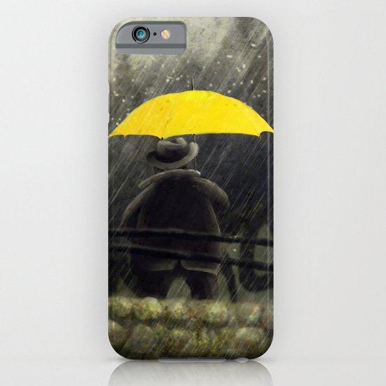Uncospicuolicious iPhone & iPod Case