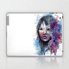 Flabellina by carographic, Carolyn Mielke Laptop & iPad Skin