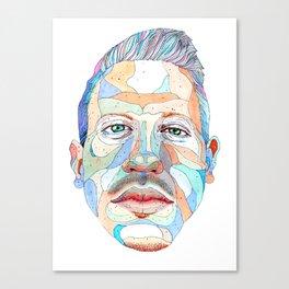 Macklemore Canvas Print