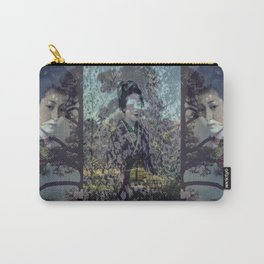 Once Upon A Time in Tokyo V Carry-All Pouch