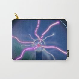 Plasma Ball Carry-All Pouch