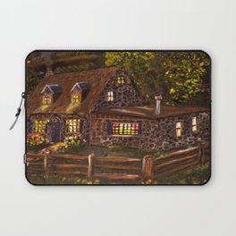 "Ave Hurley ""Camp Verde"" Laptop Sleeve"