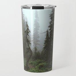 Rainier Forest Travel Mug