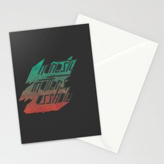Honesty Matters Stationery Cards