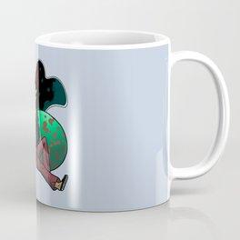 The Num Nums - Carson Coffee Mug