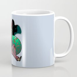 The Num Nums - Carson Coffee Mug