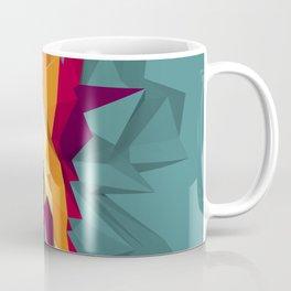 SPIKE III Coffee Mug