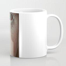Empty inside Coffee Mug