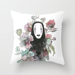 Renewed Throw Pillow