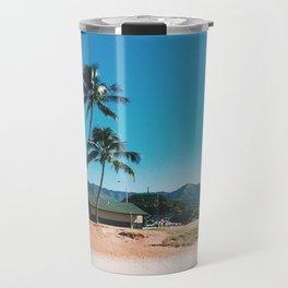 Easy Island Living Travel Mug
