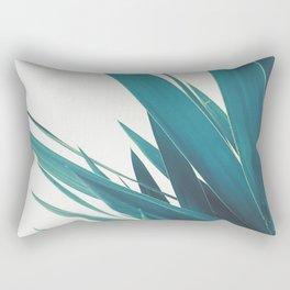 Yucca Leaves II Rectangular Pillow