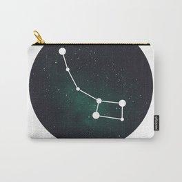 Ursa Minor - Star Constellation Carry-All Pouch