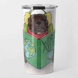 Cornie Travel Mug