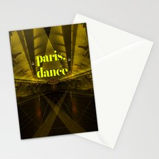 metrotheque Stationery Cards