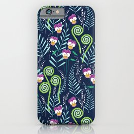 Love - in - Idleness iPhone Case